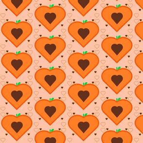Feeling Fruity Peach