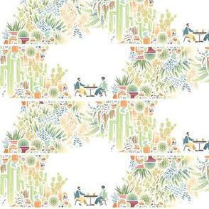 Chai and Cacti (sm color)