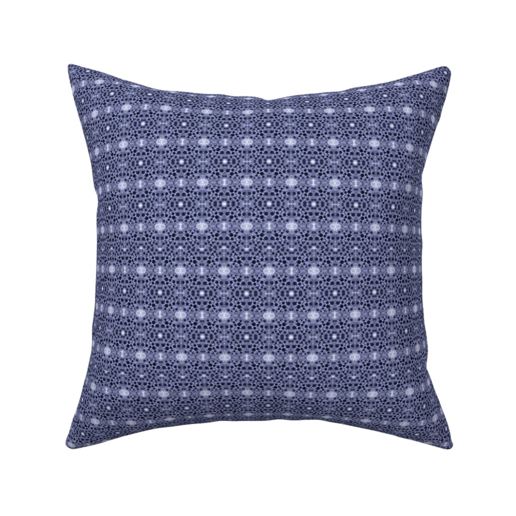 Catalan Throw Pillow featuring Dandy1inverse by colortherapeutics