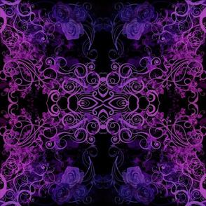 Violet Gardens