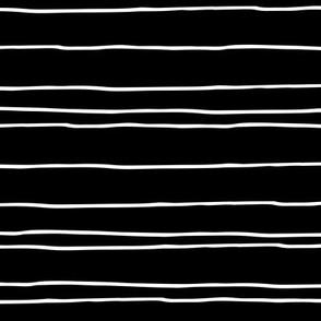 Minimal strokes irregular stripes abstract lines geometric monochrome black and white