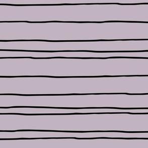 Minimal strokes irregular stripes abstract lines geometric summer lilac