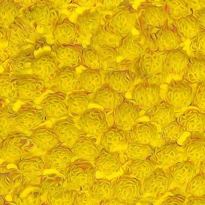 Yarrow yellow