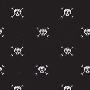 Gasparilla Cloth - Black