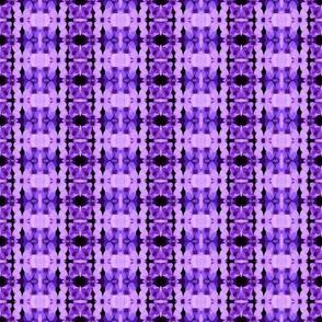 Quilting in Purple Design No 15