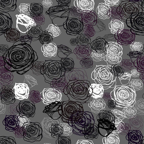 Wire Roses (R)