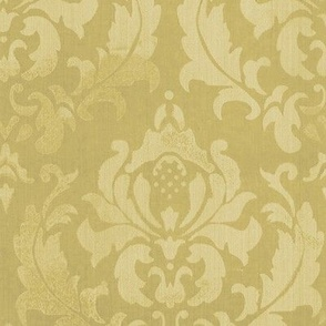 damask d'or grand