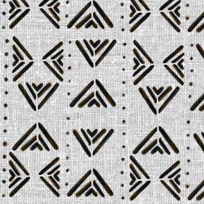 Oryx triangles