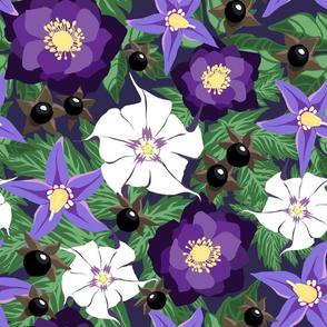 Poison Bouquet - 12 in