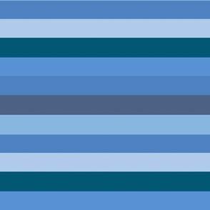 CHAGALL BLUES