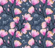 Magnolia Melancholy