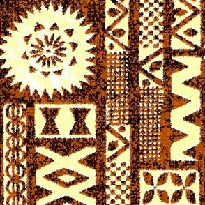 Fijian Tapa 7b