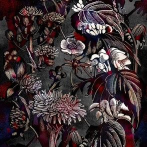 Flora Melancholia - dust