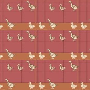 Duck, Duck, Goose | Fresh Start