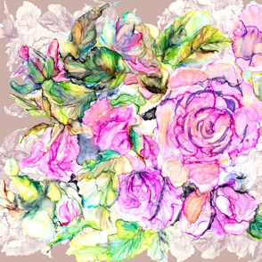 roses past