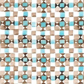 dark tile straight