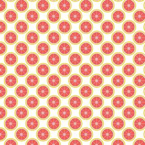 Grapefruit Citrus Slice Fruit Food