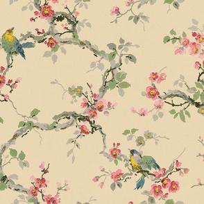 Vintage Songbirds