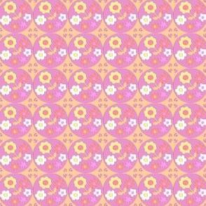 Garden Party - Pink