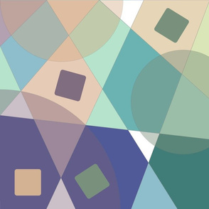 Color Theory 102 - Albers Illusions
