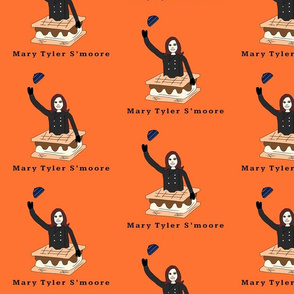 Mary Tyler S'moore