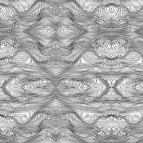 Super Wavy lines