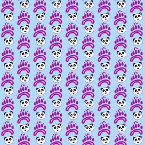 Panda Paw