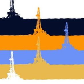 drilling rigs bo