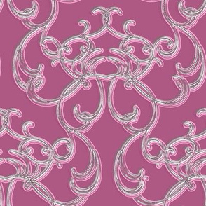 Damask berry