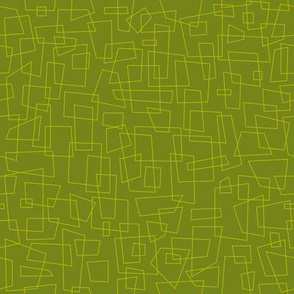 Squared - Avocado & Lime