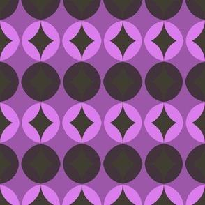 Loading Please Wait - Purple