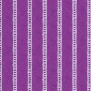 Scribble Ladder - Violet