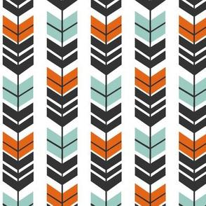 Grey Fox Arrows