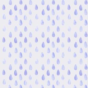 Drops of Watercolor
