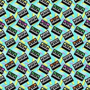 NKOTB Mixtapes