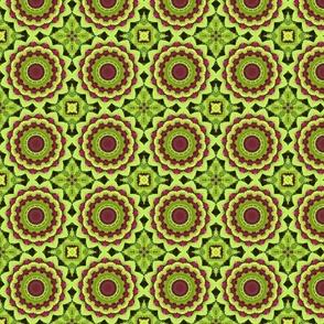 Vibrant Pinwheels 0509
