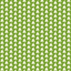 Lily of the Valley in Spring Green
