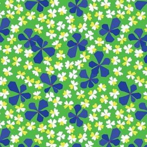Cloverlea Green