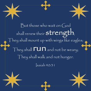 Isaiah Quote