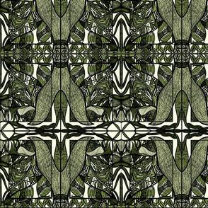 14_Avocado_Olive_Small_Mirror_5,25x6.6