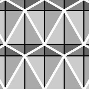 00858604 : kite2 Mondrian grey