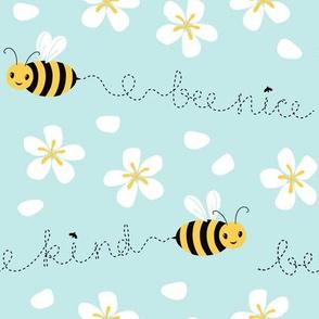 Bee Nice, Bee Kind (Large scale)