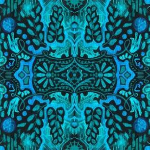 Indian_Summer_pattern_Turquoise_MonochrJulia_Khoroshikh_sept__2018_3