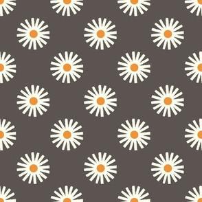folk daisies