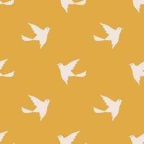 gold birds 2