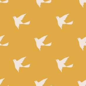 gold birds 1