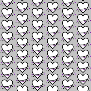 Asexual Heart