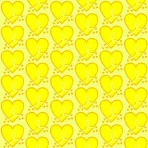 bone heart