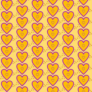 intersex heart