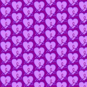 lyphoma heart